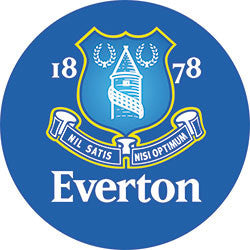 Q16 Everton Fridge Magnet