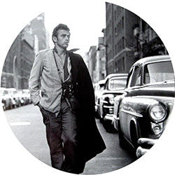 T03 James Dean Fridge Magnet