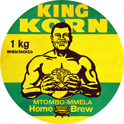 N08 King Korn Fridge Magnet