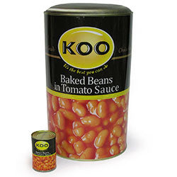 G05 Koo Baked Beans Seat