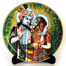 M39 Krishna Mini LP Clock