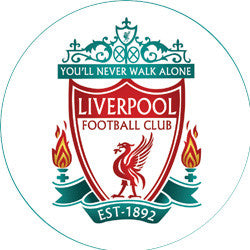 Q12 Liverpool Fridge Magnet