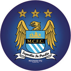 Q17 Manchester City Fridge Magnet