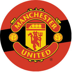 Q11 Manchester United Fridge Magnet