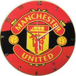D11 Manchester United Record Clock