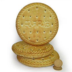 G11 Marie Biscuit Cushion
