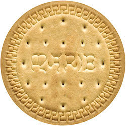 N11 Marie Biscuit Fridge Magnet
