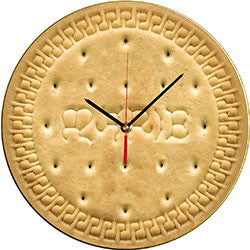A11 Marie Biscuit Record Clock