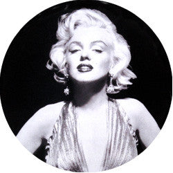 T02 Marilyn Monroe Fridge Magnet