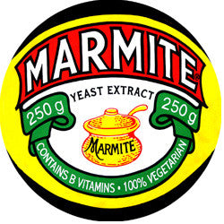 N12 Marmite Fridge Magnet