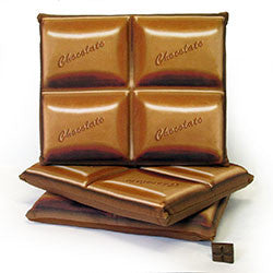 G15 Milk Chocolate Cushion