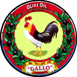 N06 Gallo Olive Oil Fridge Magnet