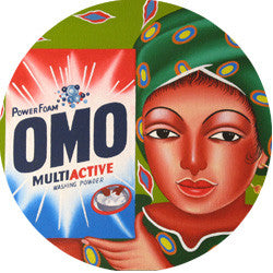 N13 Omo Fridge Magnet