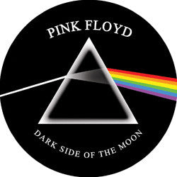 S07 Pink Floyd Dark Side of the Moon Fridge Magnet