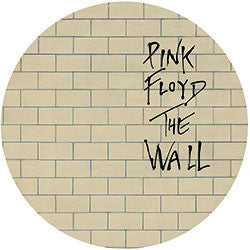 S08 Pink Floyd The Wall Fridge Magnet