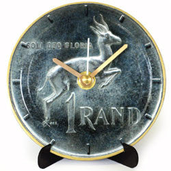 I09 One Rand Mini LP Clock
