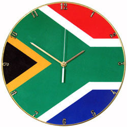 B05 SA Flag Record Clock