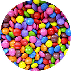 N14 Smarties Fridge Magnet