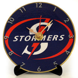 K05 Stormers Mini LP Clock