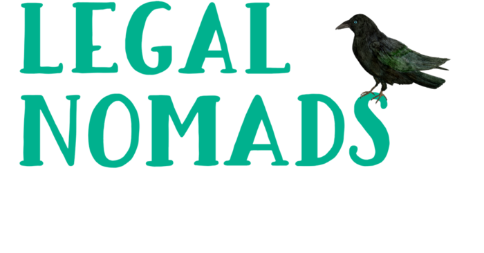 The Legal Nomads Shop