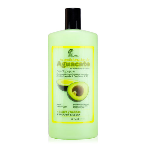 ZAPOTOL® Avocado Conditioner