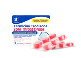 Termicina Trociscos (Sore Throat Drops)