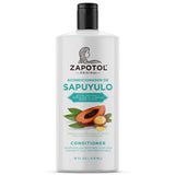 3-Piece Sapuyulo Set (Shampoo / Conditioner / Oil)