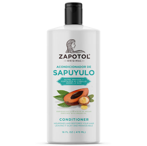 ZAPOTOL® Sapuyulo Conditioner