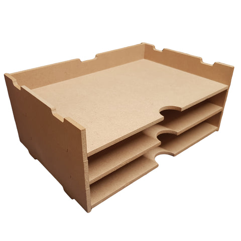 Paper Storage Trays - All Sizes