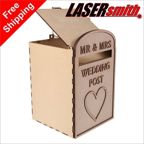 Wedding Post Box (Large)
