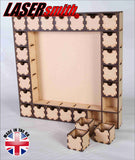 24 Drawer Advent Calender / Storage Box