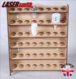 Ink & Glue Storage Rack