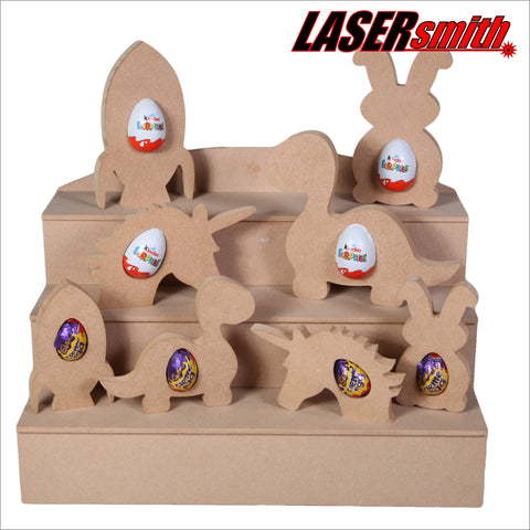 Kinder & Creme Egg Holders