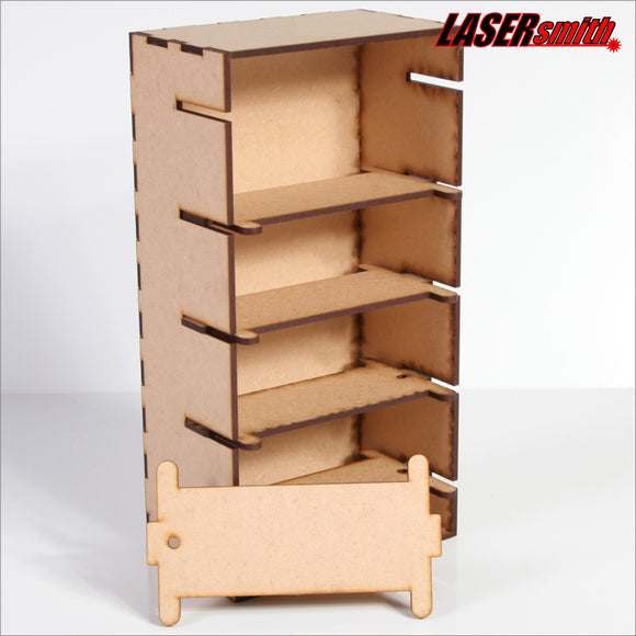 Lace Storage Holders