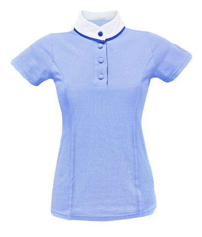 Razzapura Ladies polo shirt