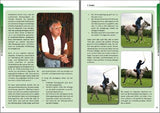 A Quechua Polo Book Volume 3 - The Perfect Swing