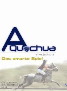 "A Quechua Polo Book Volume 4 - ""The Smart Game"""