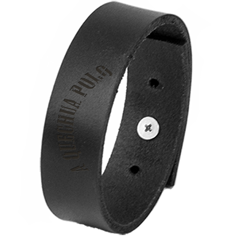 Wristband Leather