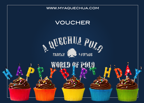 Birthday Voucher