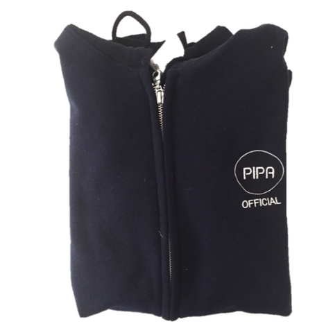 "PIPA ""Official"" Hoody"
