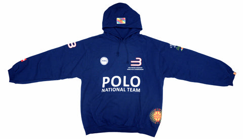 Men's Hoodie - National Team Player