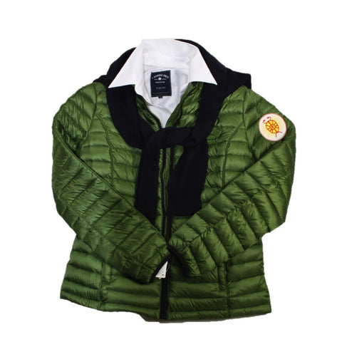 Ladies Luxury Vest