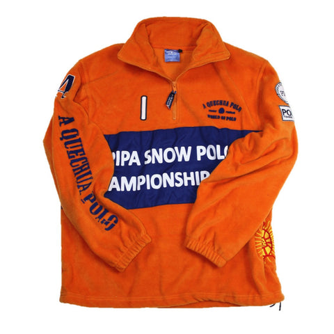 2015 Official PIPA Snow Polo Championship Shirts