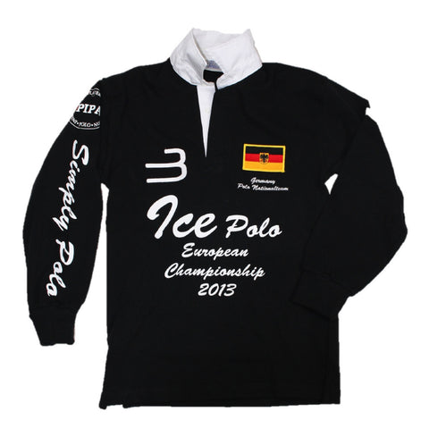 Official Ice Polo Team National Team Trikots