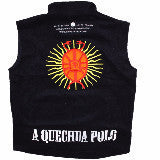 Official PIPA Snow Polo Championship Fleece Vests 2015