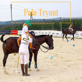 Polo Tryout-Day