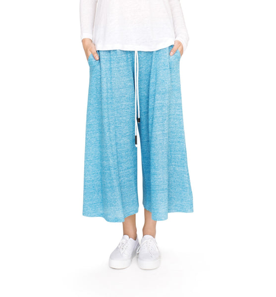About linen culottes ethical fashion trouser