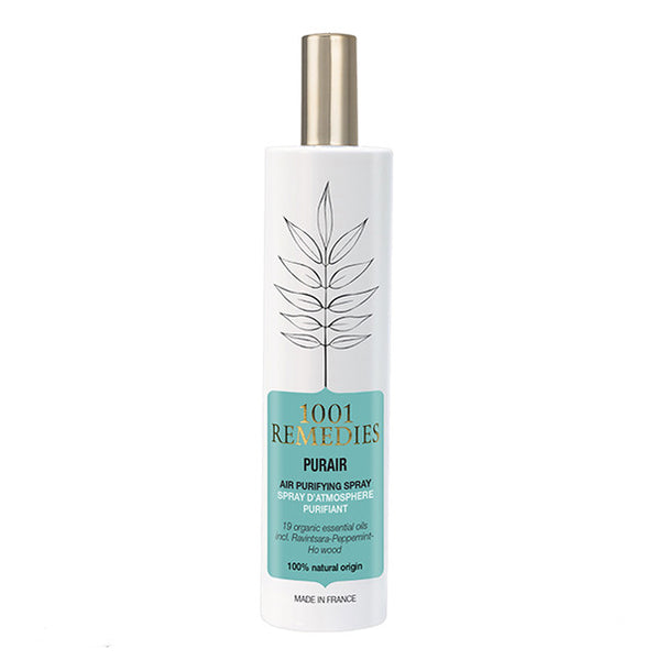 Organic air purifying spray Purair