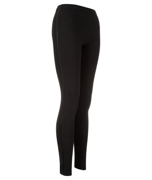 Ethical Fashion by Outsider. Sustainable Fashion using Natural Fabrics - Leggings made from Bamboo and Organic Cotton