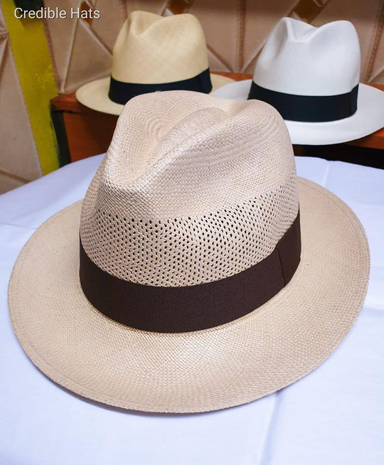 Credible Hats Nairobi, Kenya - Azuaya Panama Hats Official Retailer